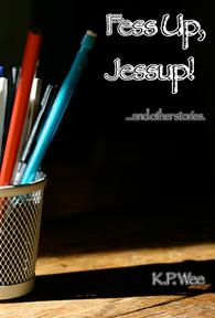 Fess up Jessup